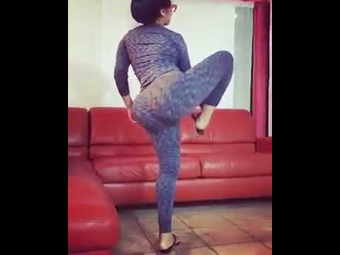 SHAKE YOUR BOOTY DANCE CHALLENGE#she got it all