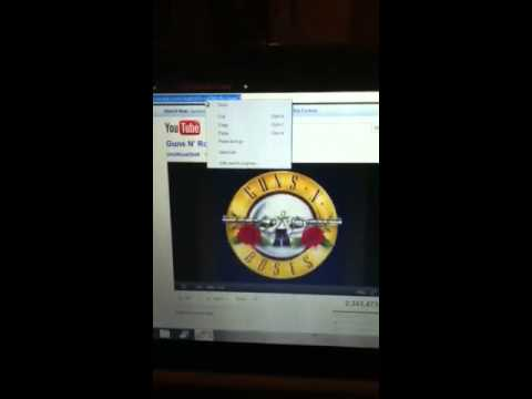 How to download mp3s with Google Chrome to mp3