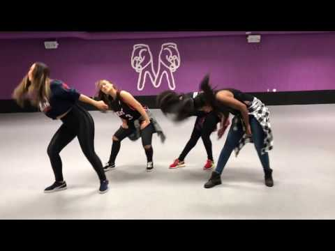 Bruno Mars - 24K Magic (Conor Maynard vs Alex Aiono) Choreography MixDancers