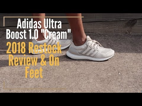 designer fashion d588c e1562 Adidas Ultra Boost 1.0