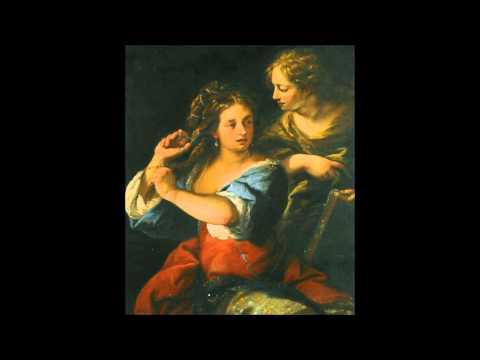 C.W. Gluck - Antigono - Scene & Aria - Berenice, che fai?