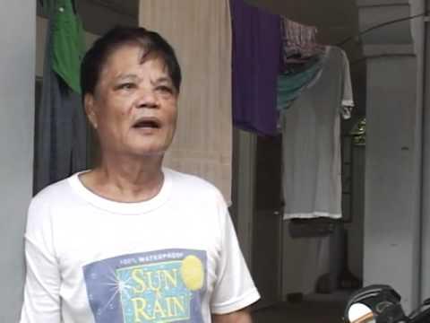 Suspect ti Panagtakawan ti Tambunting Pawnshop