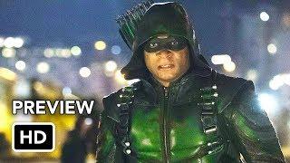 """Arrow 6x03 Inside """"Next of Kin"""" (HD) Season 6 Episode 3 Inside"""