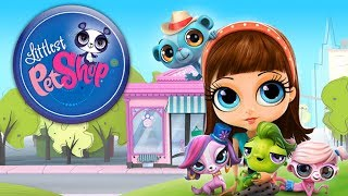 Littlest Pet Shop - Gameloft Walkthrough