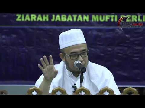 3 Jenis Azan yang Sunnah   Dato' Dr Maza
