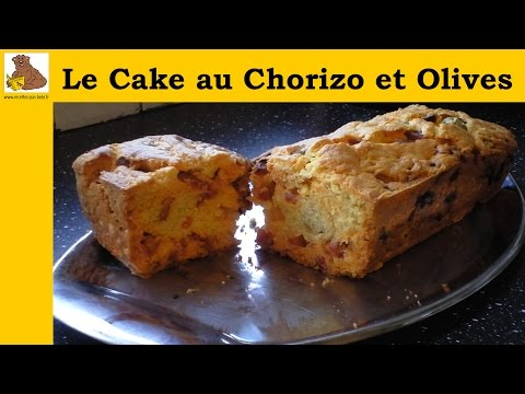 le-cake-au-chorizo-et-olives-(recette-rapide-et-facile)-hd