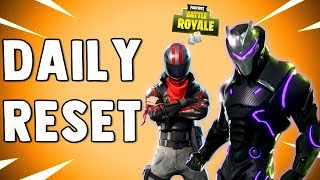 BURNOUT SKIN - SKIN CUSTOMIZATION IS HERE - Fortnite Daily Reset - Nouveaux articles dans la boutique d'objets
