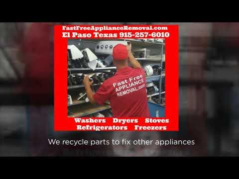 free-old-refrigerator-pick-up-el-paso-texas-915-257-6010