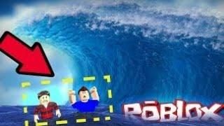 ROBLOX: Wir haben die Welle überlebt