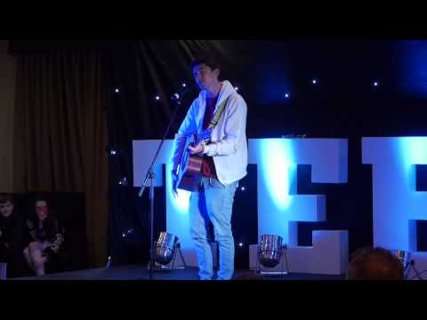 Ryan O'Shaughnessy - First Kiss live