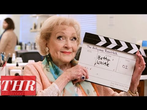 Betty White - Creative Until You Die | THR