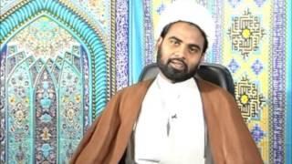 Rooh e Namaz - 1 of 15 by Moulana Akhtar Abbas Jaun
