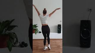 Кардио тренировка для сжигания жира дома Упражнения для похудения