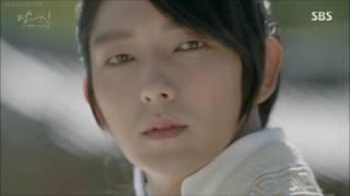 [ENG] Fate (인연 姻缘) by Lee Sun Hee (이선희) - Scarlet Heart Ryeo (SoSoo FMV)