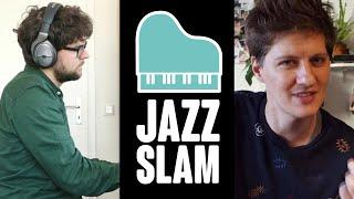 JazzSlam-Donnerstag #1 | Friedrich Herrmann – Der Barbier