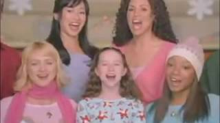 2004 old navy christmas carolers commercials - Old Navy Christmas Commercial