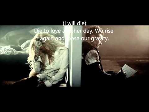 Papa Roach Gravity Lyrics