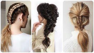 Top 20 fryzury damskie na wesele na jesien 2018