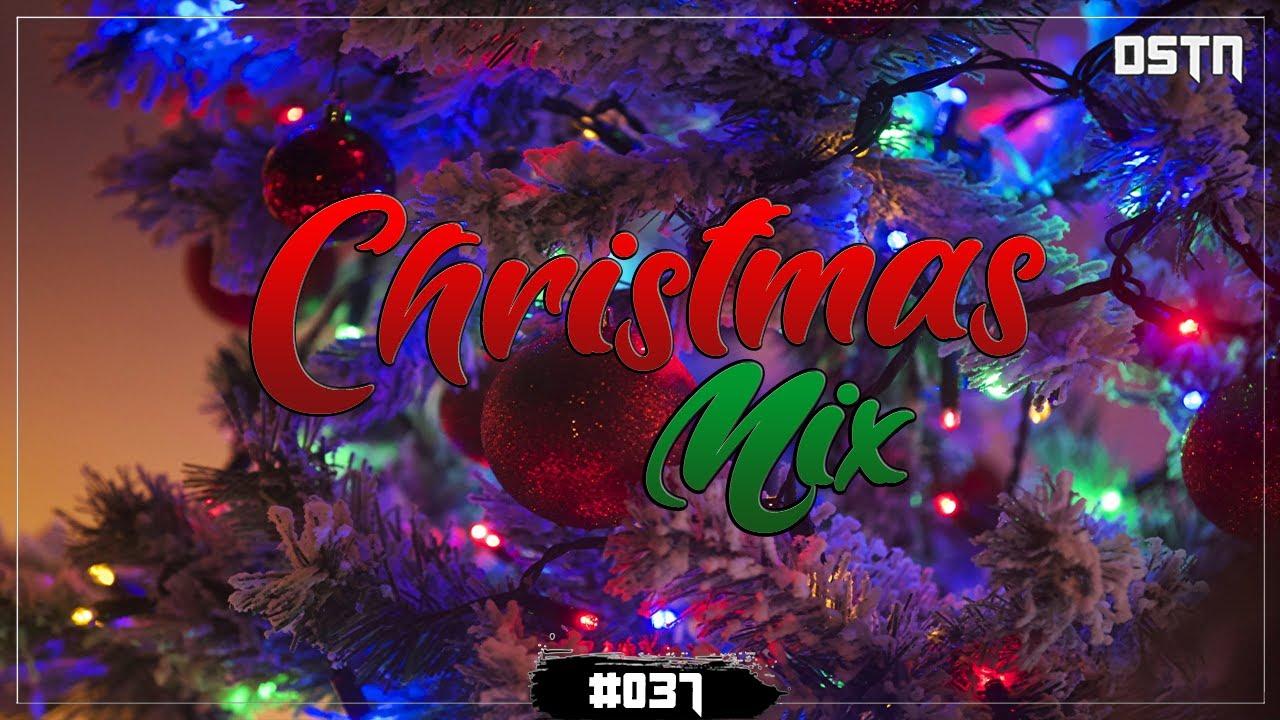 EDM Christmas Mix 2020 Vol. #037 || DSTN