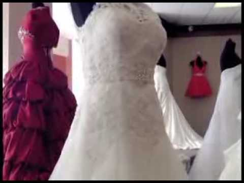Bridal Gown Grand Rapids MI (269) 343-8450