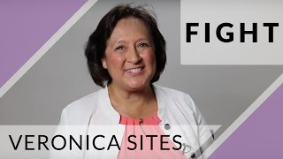 Fight | Veronica Sites