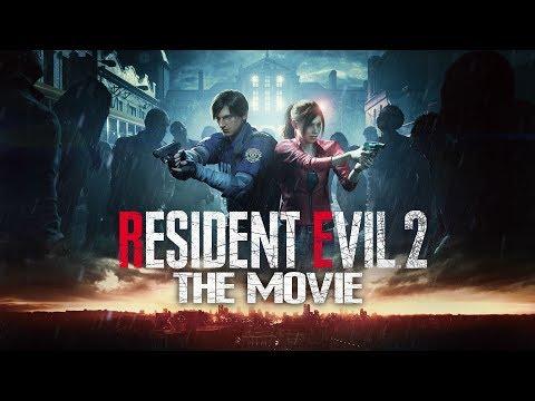 Resident Evil 2 Remake - The Movie (русские субтитры)
