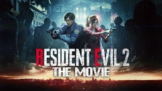 Resident Evil 2 Remake - The Movie (русские субтитры чуть позже)