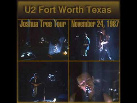 1987 11 24   Fort Worth, Texas   Tarrant County Convention Center