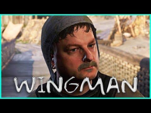 Hans Capon Gets What He Wanted | Kingdom Come Deliverance DLC Ending | Wingman Achievement |