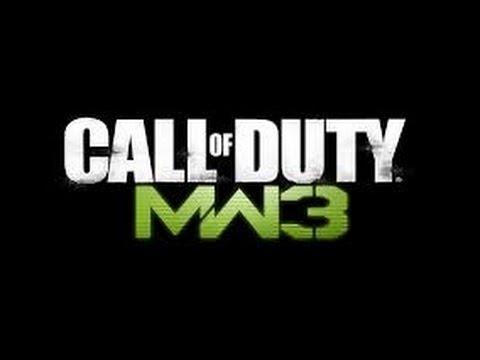 call of duty modern warfare 3 lan crack