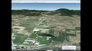 Se busca Santa Ana Hueytlalpan Hidalgo Mexico