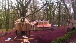 Slieve Gullion Adventure Play – Time Lapse...