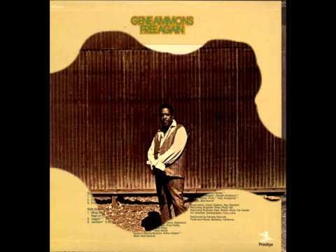 Gene Ammons - Free Again