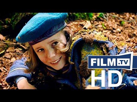 Der Geheime Garten Trailer Deutsch German (2020)