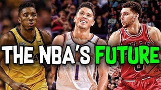 5 NBA Players Who Can Become 1st Time ALL STARS in 2019