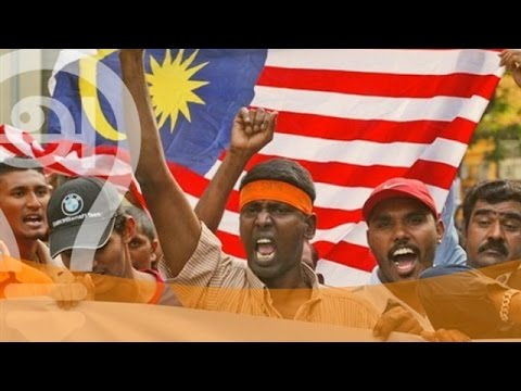 10 FACTS ABOUT MALAYSIAN TAMILS