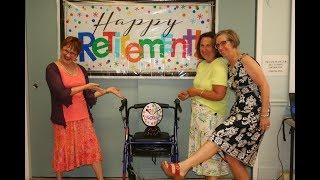 Happy Retirement Karen Payne-Taylor