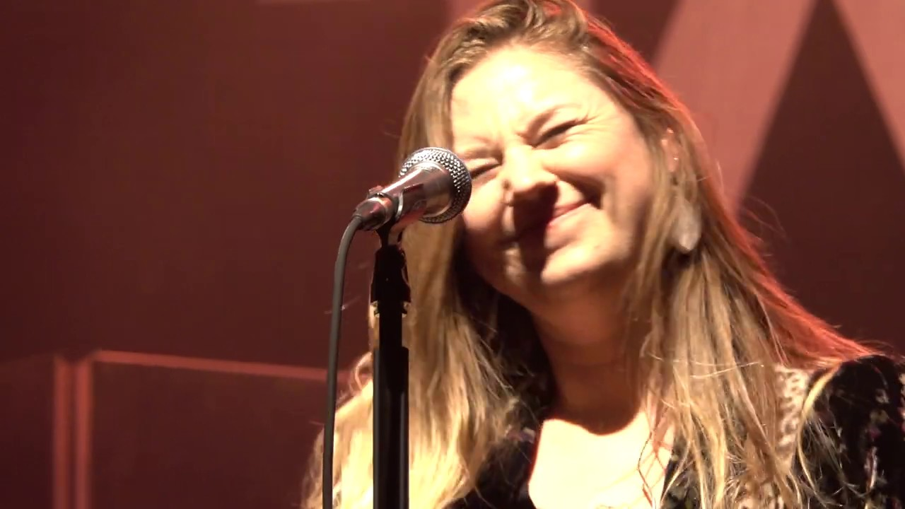 Download Joanne Shaw Taylor Time Has Come Live @ La Cigale Paris 2019