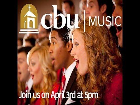 CBU Choir