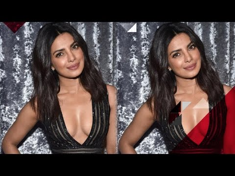 Priyanka Chopra Is Considerd As One Of The Most Hot Actress | Bollywood News