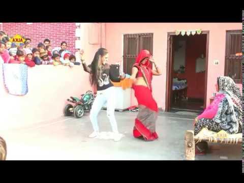 हरयाणवी DANCE || सास ने कराया ननद और बहु का Dance में कॉम्पिटिशन || 2018 New Dance whatsapp status
