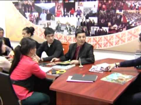 Kasip Kozy Qney Agency Kazakhstan Almaty TV Channel  part2