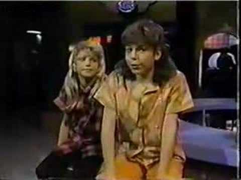 Stacy Ferguson (Fergie /Kids Inc) If She Knew What She ...