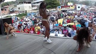 As Atrevidas – Show Na Ititioca No Dia das Crianças (( Vídeo HD 720 ))
