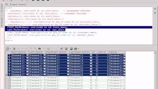 Основы языка SQL (оператор SELECT) - часть 3