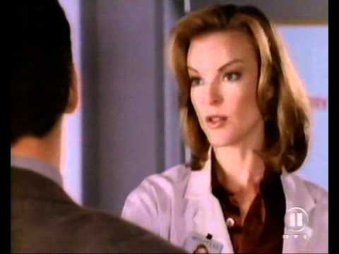 Marcia Cross give therapy to Laura Leighton and Thomas Calabro freak out German