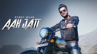 Aah Jatt Hunde (Romey Maan) Mp3 Song Download