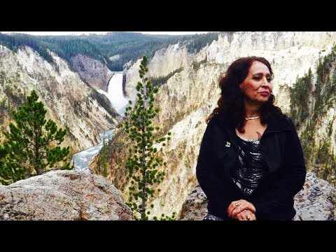 "Unci Ta Maka Waste Win: LaDonna Bravebull Allard  - ""Standing Rock Sioux - Sacred Stone Camp  (HD)"