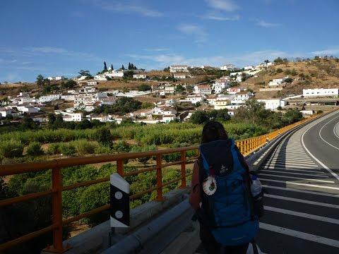Jakobsweg Ostportugal - Via Lusitana Von Der Algarve Nach Ourense
