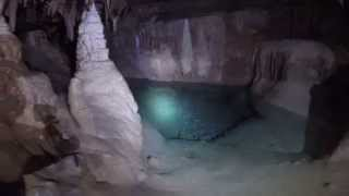 Martinska Cave speleology part 2